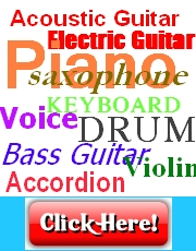 Guitar Lessons and Piano Lessons pic